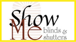 Show me blinds & shutters