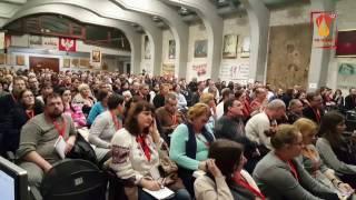 41 Конгрегація Відповідальних Руху Світло-Життя. (відео)