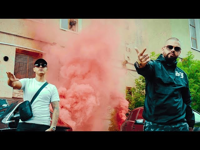 WEYRON FEAT. GIAJJENNO - KEIN GANGSTER | OFFICIAL MUSIC VIDEO |