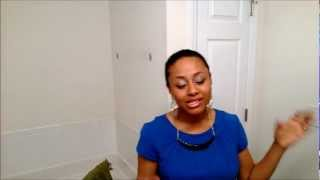 #1-Transitioning to Natural Hair (Intro Video)