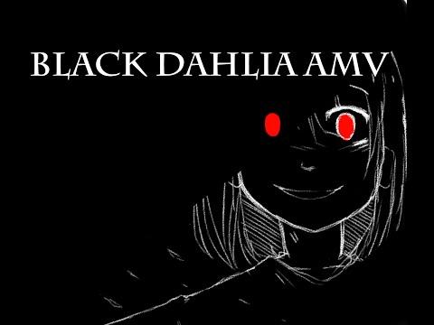 Dusttale Black Dahlia AMV (FLASHING LIGHTS)