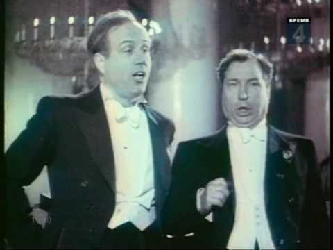 Kozlovsky and Mikhaylov - Folk song