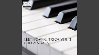 Variations in E Flat Major, Op.44: Variazione 9