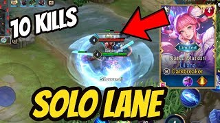 LILIANA SOLO LANE - CAN THIS WORK?  | AoV | 傳說對決 | RoV | Liên Quân Mobile