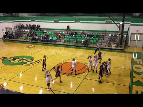 Avery Seidel Highlights - Class of 2020 - Wayne City High School
