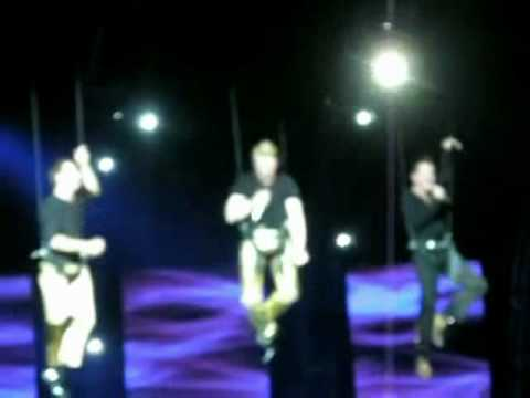 Boyzone - Baby Can I Hold You Tonight(tradus In Romana).mpg