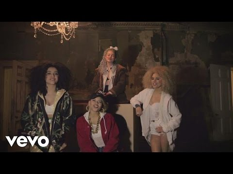Neon Jungle - Welcome to the Jungle (Behind the Scenes)