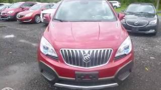 Used Buick Encore For Sale in USA, Worldwide Shipping