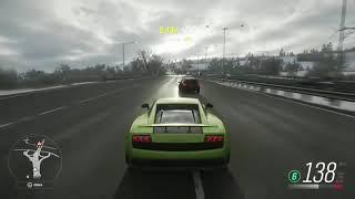 Forza Horizon 4 - Lamborghini Gallardo Lp 570-4 Superleggera - Gameplay