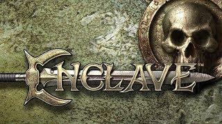 Обзор Enclave - война, тьма, средневековье