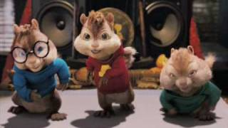Alvin and the Chipmunks Rap Song