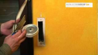 Automatiseer zelf je rolluik met een buismotor - deel 1
