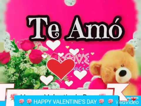 to my husband happy valentines day i love you papi