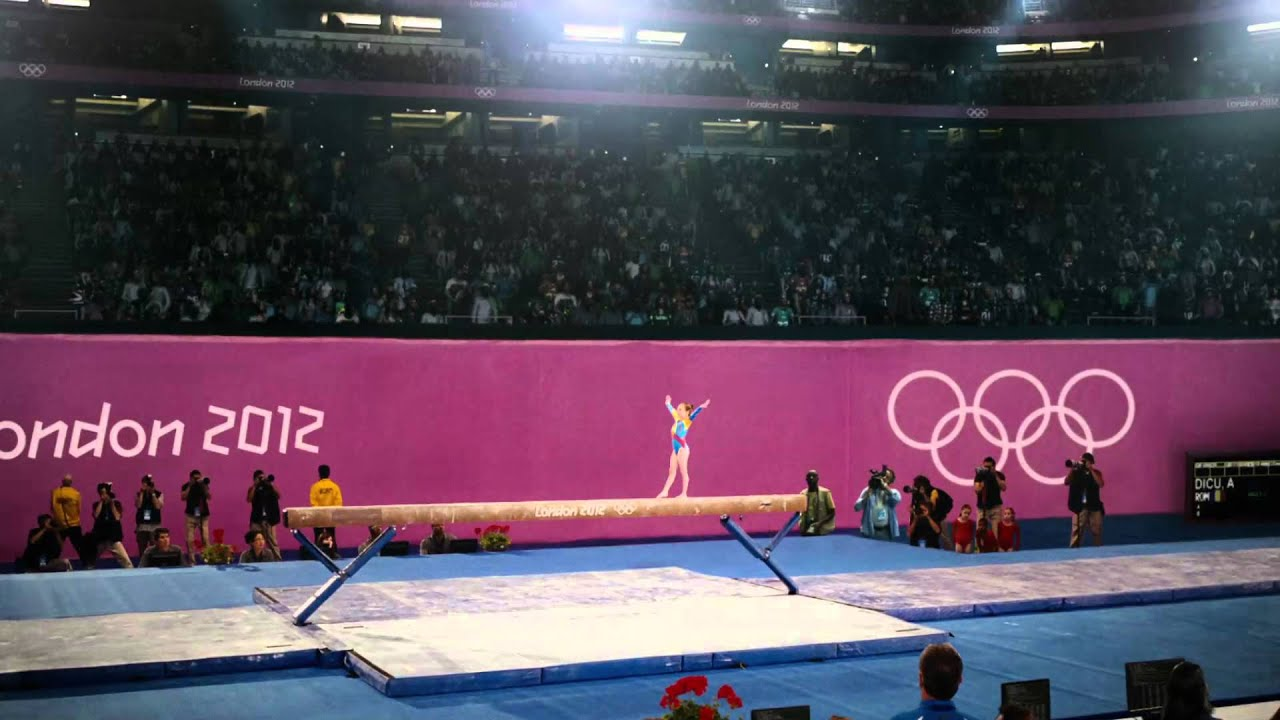 KIDS 2012 | P&G LONDON 2012 OLYMPIC GAMES - Australia