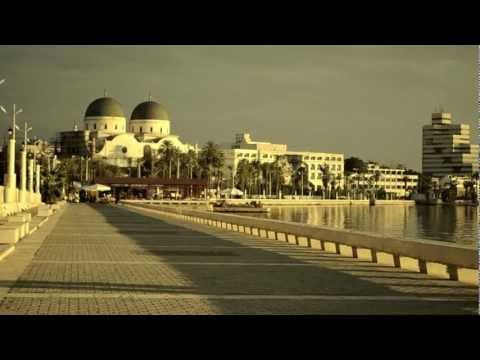 """Benghazi Cathedral """"HD"""" كاتدرائية بنغازي"""