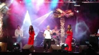 Goombay Dance Band - Caribbean Dreams
