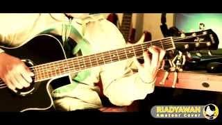 Ada Band - Masih (Cover Akustik Amatir Riadyawan)