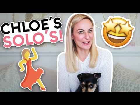 Download Chloe's Dance Moms Solos Ranked - Revisited! | My Favorites Explained - Christi Lukasiak