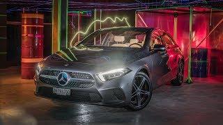 Mercedes-Benz A 250 - Prove Auto