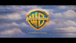 Warner Bros. logo - Unaccompanied minors (2006) trailer