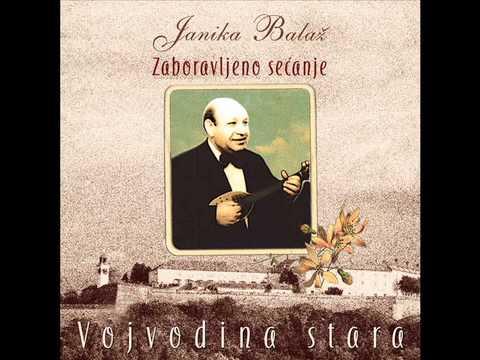 Janika Balaž - Već Odavno Spremam Svog Mrkova - Vojvodina Music Official
