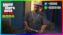 NEW Gerald 'Last Play' Contact Missions In GTA 5 Online - Payouts, DOUBLE Money & RP And MORE!