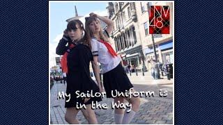 Video [MV] My Sailor Uniform is in the Way / INV48 download MP3, 3GP, MP4, WEBM, AVI, FLV Juni 2018
