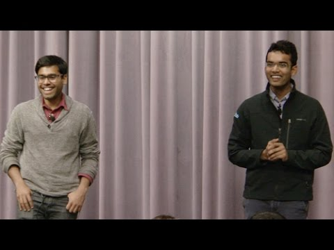 Akshay Kothari: What You Learn by Doing [Entire Talk]