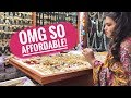 Affordable & Beautiful Jewelry Shopping in Karachi, Pakistan!