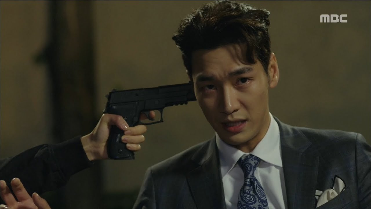 Download [The Guardians] 파수꾼 ep.19,20Lee Si-young held hostage crisis to escape.!20170620