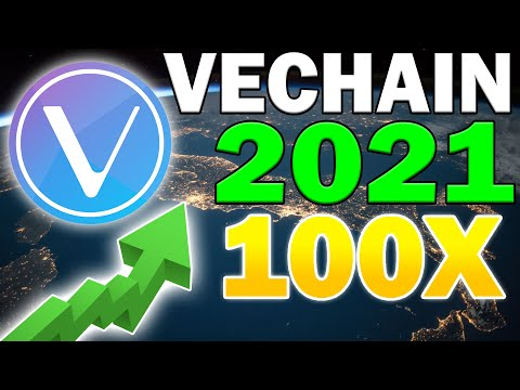 why-2021-will-be-a-huge-year-for-vechain-(vet)-to-100x-|-don't-miss-out!