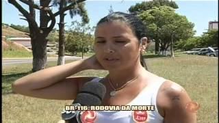 BR-116: A rodovia da morte - Alterosa em Alerta 21 /01