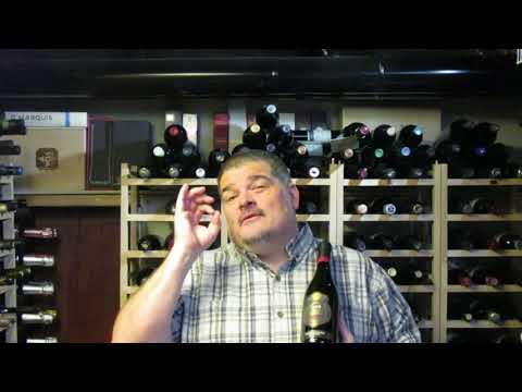 Masi 2011 Costasera Riserva - Amarone della Valpolicella Classico (The Wine Review - Ep. 123)