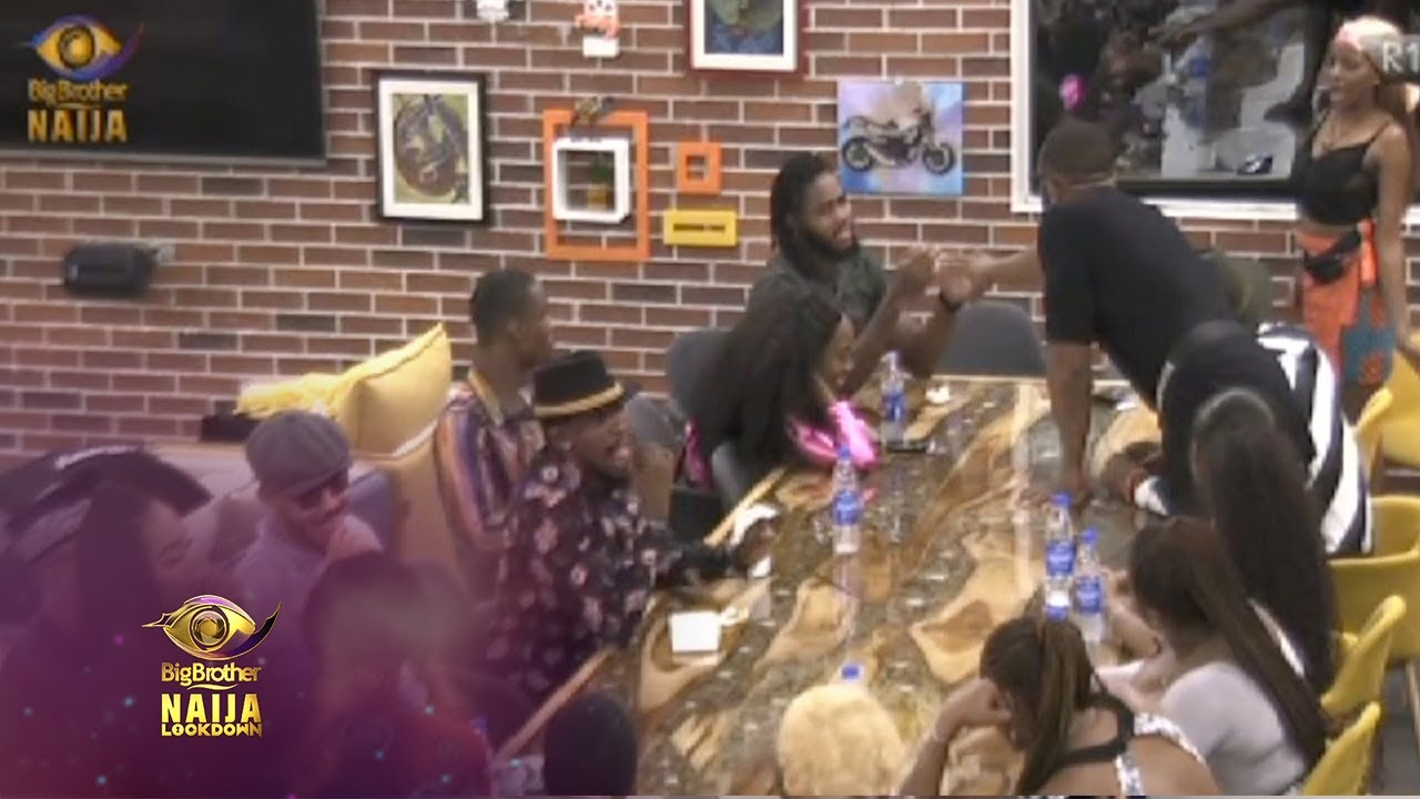 Day 7: Truth or Dare | Big Brother: Lockdown | Naijahottest Tv