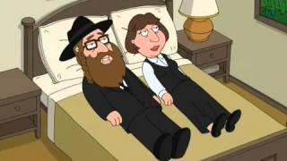 Гриффины   Еврейское Порно