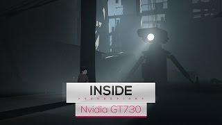 Inside on Intel Core 2 Quad Q8400 & Nvidia GT730