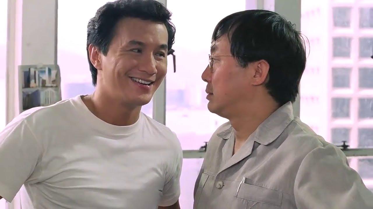 Download 新半斤八两 HongKongMovie 香港电影 许冠文许冠杰许冠英 经典电影 HK Movie