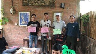 Hội thi câu đài Bắc Giang mở rộng lần 1 năm 2020 giangtuong fishing hân hạnh tài trợ