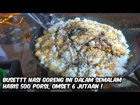buset-!!-habis-500-porsi-dalam-semalam,-omset-bisa-sampai-6-jutaan---indonesian-street-food