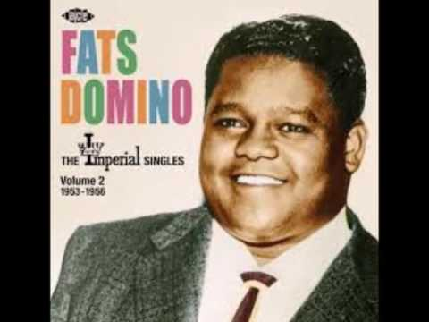 Rockin' Chair  -  Fats Domino