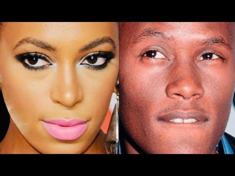 Beyonce's Sister Solange ALLEGEDLY Dating FEMALE Singer SYD  (SHE'S SO HANDSOME)
