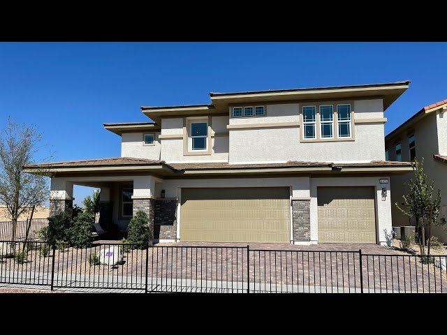 Suncrest at Cadence by Century Communities | Modern Homes for Sale Henderson - 3-5Bd, 524k+, 3,262sf