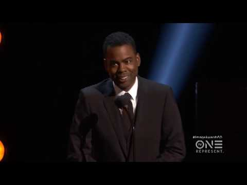 Junior - Chris Rock Goes Off On Jussie Smollett At The NCAAP Awards