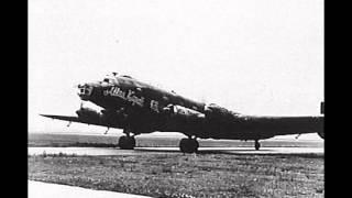 WW2 Luftwaffe Junkers Ju 290 Image HD - WW2 Lutwaffe Junkers Ju 290 Imagen HD