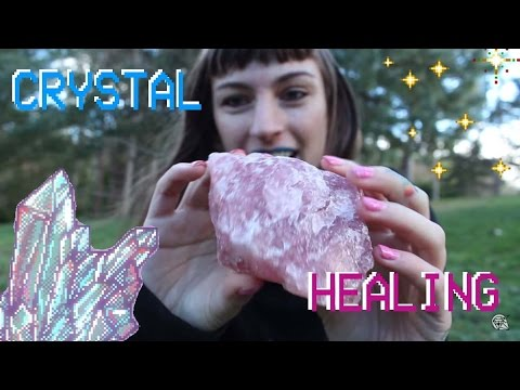Crystals 101: Intro to Magic Crystals and Their Energy