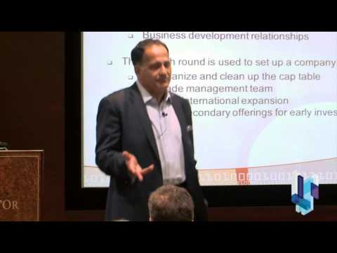 Digital Jersey Presents Ivan Nikkhoo Growth Funding Full Talk HD