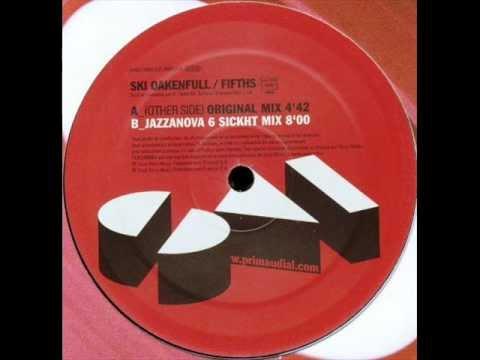 Ski Oakenfull - Fifths (Jazzanova 6 Sickht Mix) [Columbia]