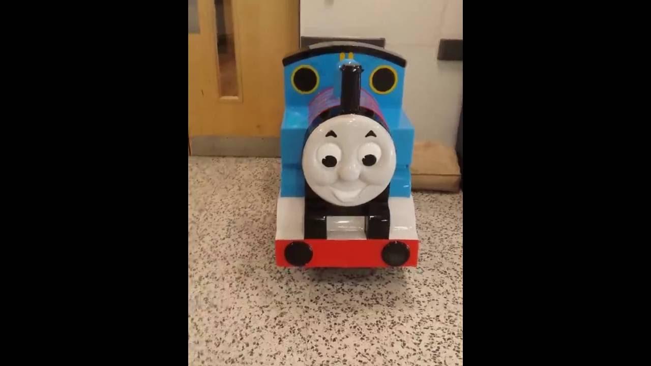 Video Option - Thomas & Friends (Opción vídeo - Thomas y sus ...