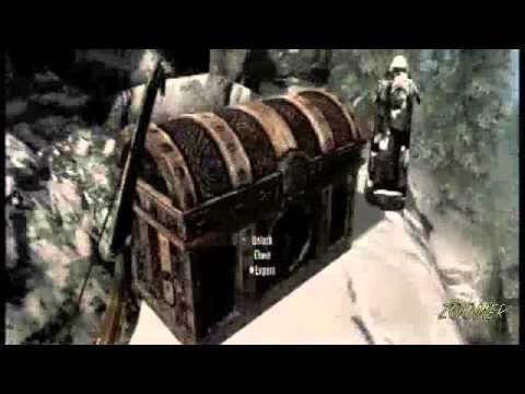 Skyrim: The Break Of Dawn Walkthrough