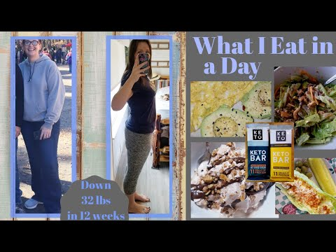 what-i-really-eat-in-a-day-on-lazy-keto-(you'll-be-shocked!)-june-2019